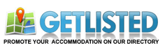 Get Listed Your Bed and Breakfast, Hotel, Lodge, Guest House or Self Catering Accommodation