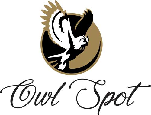 Only 45 km north of Pretoria, you will find Owl Spot
