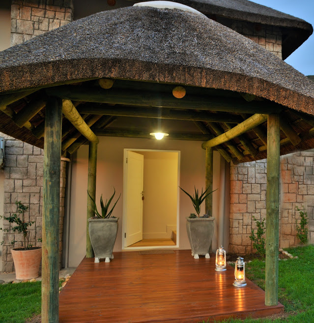Garden Route Safari Camp