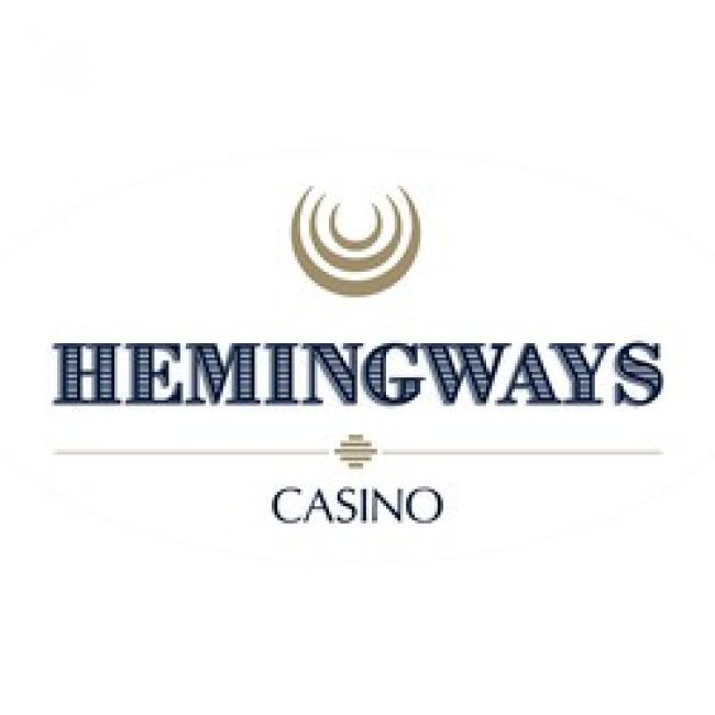 Hemingways Casino in East London