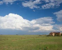 Free State Attractions: Bothaville