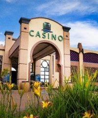 Emerald Resort And Casino in Vanderbijlpark