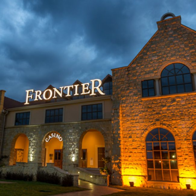 Frontier Inn and Casino Bethlehem