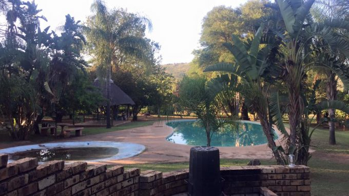 Marulani Kloof Lodge