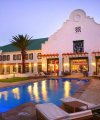 Golden Valley Casino, Worcester, Western Cape