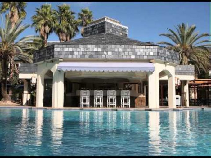 Mmabatho Palms Hotel Casino Convention Resort