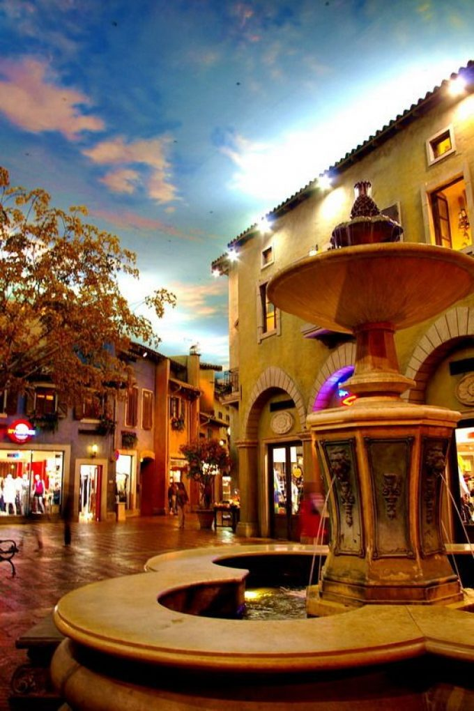 Montecasino Entertainment, Dining, Hotels and Events
