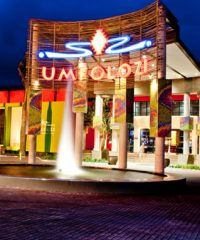 Umfolozi Hotel, Casino and Convention Resort