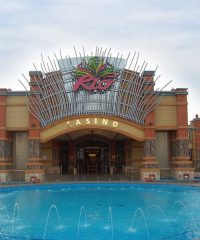 Rio Hotel, Casino and Convention Resort in Klerksdorp