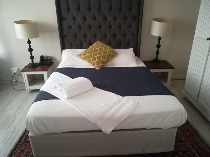 The Grande Kloof Boutique Hotel