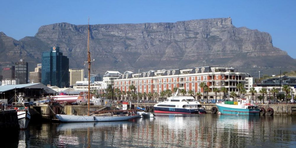 Cape Town Central
