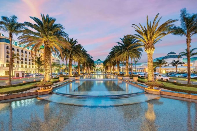 Emperors Palace Hotel Casino Convention and Entertainment Resort