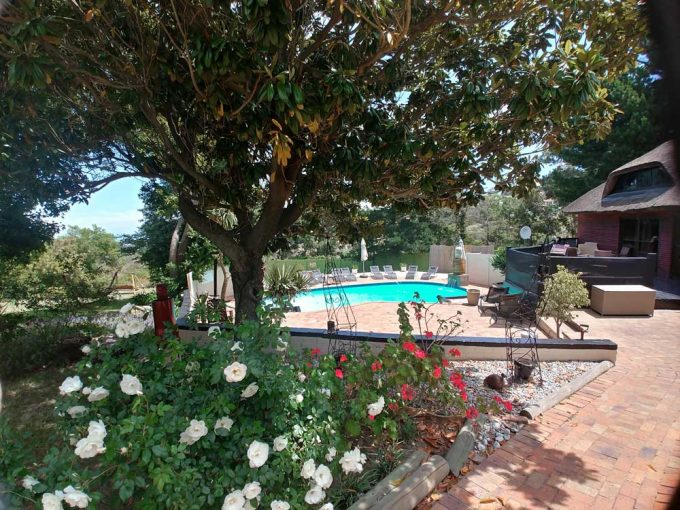 The Winelands Villa Guesthouse