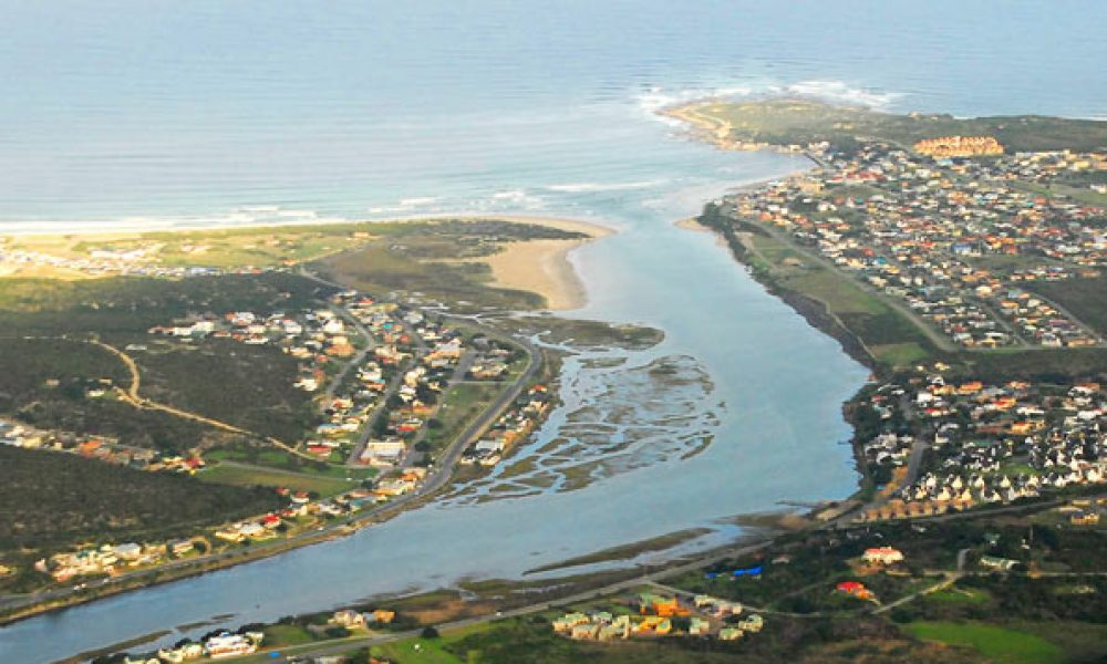 """The quiet small town of Stilbaai is also known amongst the locals as the """"Bay of Sleeping Beauty"""". This is another of those names that stimulate the imagination to speculate about its origins"""