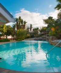 The Caledon Entertainment, Hotel and Spa in the Western Cape