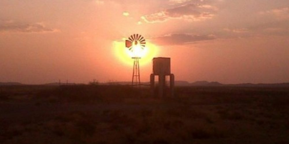 Free State Attractions: Brandfort