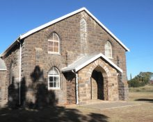 Northern Cape Attractions: Daniëlskuil