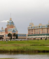 Graceland Hotel Casino and Country Club Hotel in Secunda