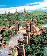 Sun City – Best Holiday Resort in South Africa